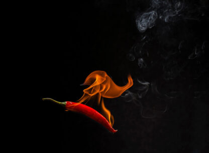 Chilli-No.5-Sexual-Power-Food-Foods-That-Increase-Sex-Drive